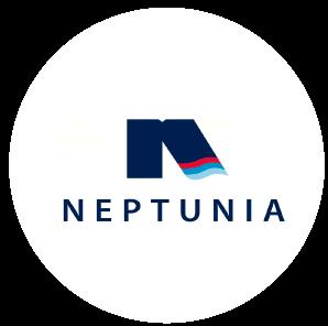 Cliente Neptunia