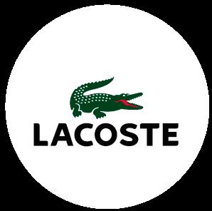 Cliente LACOSTE