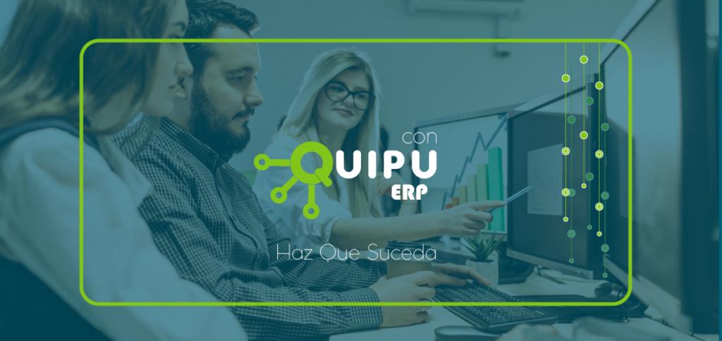 Quipu ERP