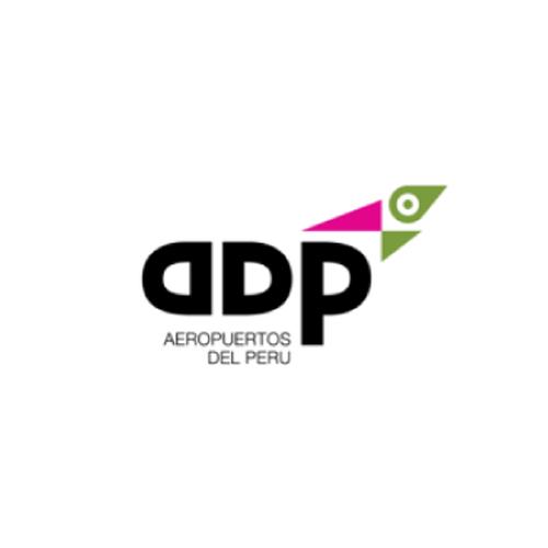 Cliente Aeropuertos del Perú