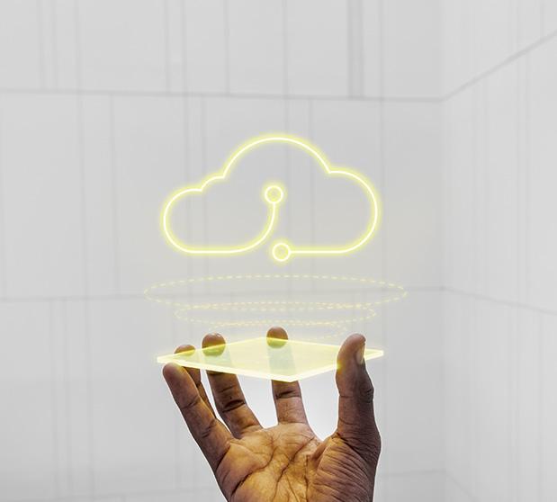 Arquitectura y Adopción en la Nube